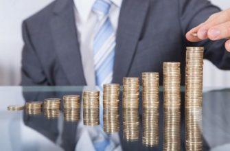 Фиксированные платежи для ИП с 2020 года
