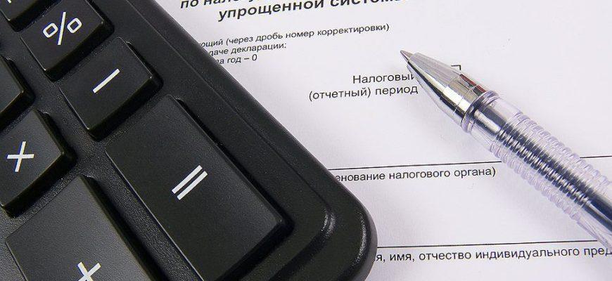 Налоговые штрафы для ИП