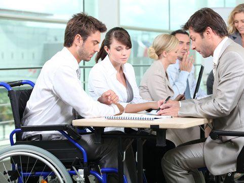 Трудоустройство инвалидов 3 группы