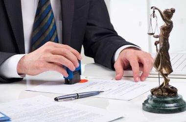 Защита малого бизнеса от проверок